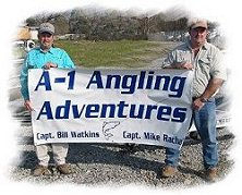 A-1 Angling Adventures...Sabine Lake fishing